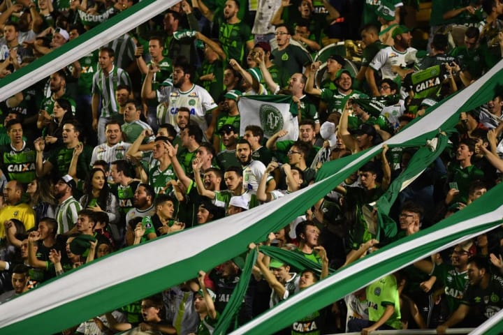 Chapecoense 2021 Série A Jogos