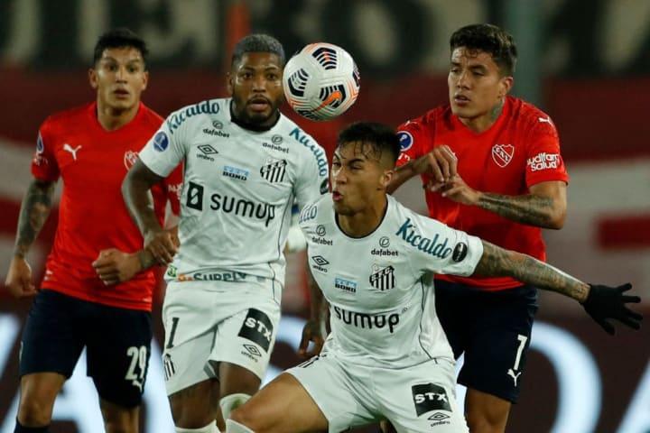 Kaio Jorge Despedida Santos Juventus Venda
