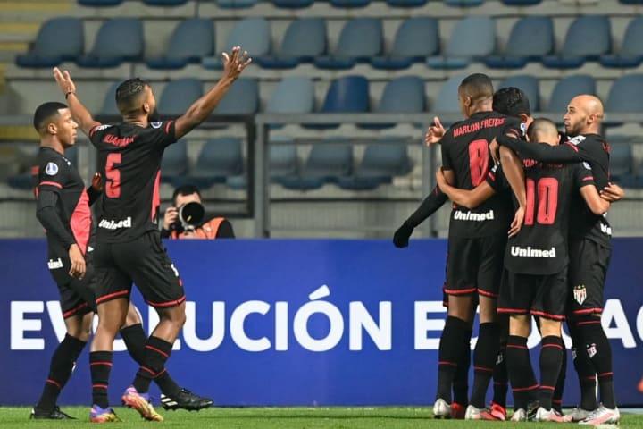 Juventude Atletico-GO