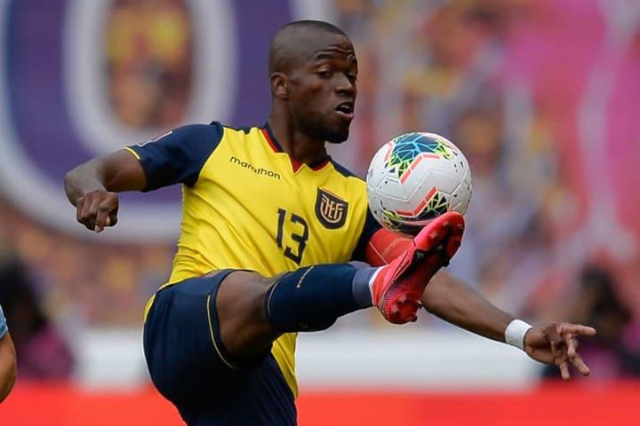 Enner Valencia Atacante Equador Copa América
