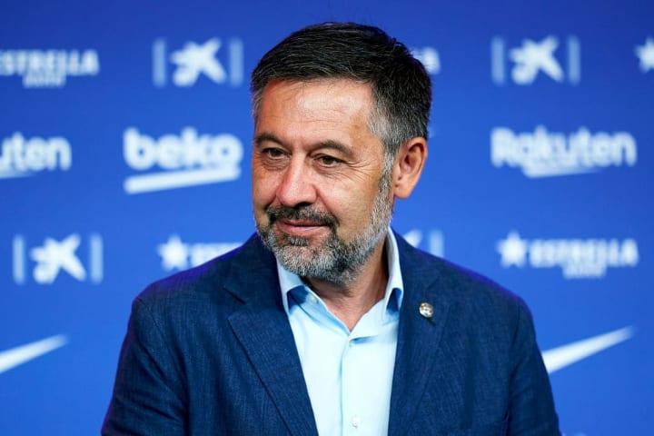 FC Barcelona Introduce New Player Pedro Gonzalez Lopez - 'Pedri'