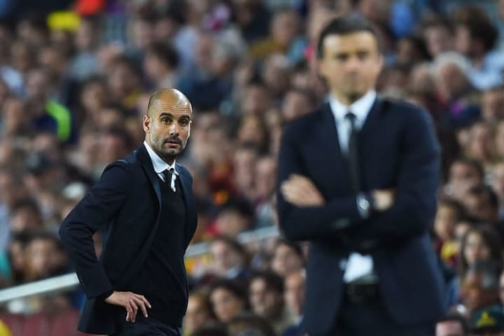 What more can you do really, Pep?