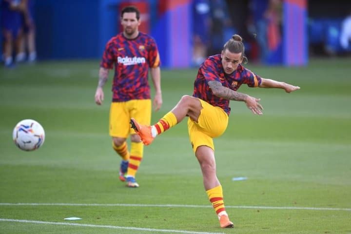 FC-Barcelona-v-Gimnastic-de-Tarragona---Pre-Season-7e30bd338949968f53237ecb2943ca08