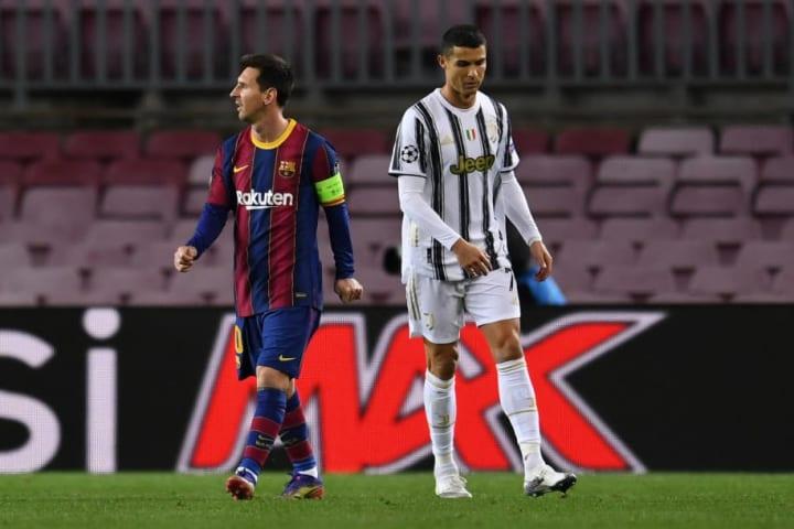 Rivalitas Lionel Messi dan Cristiano Ronaldo berkontribusi terhadap pemasaran La Liga.