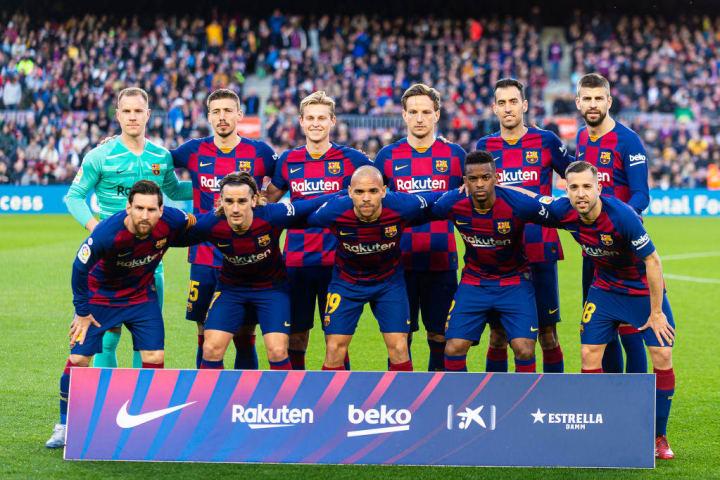 Skuat Barcelona