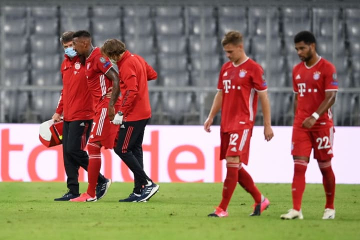 PSG vs Bayern Munich Preview: How to Watch on TV, Live ...