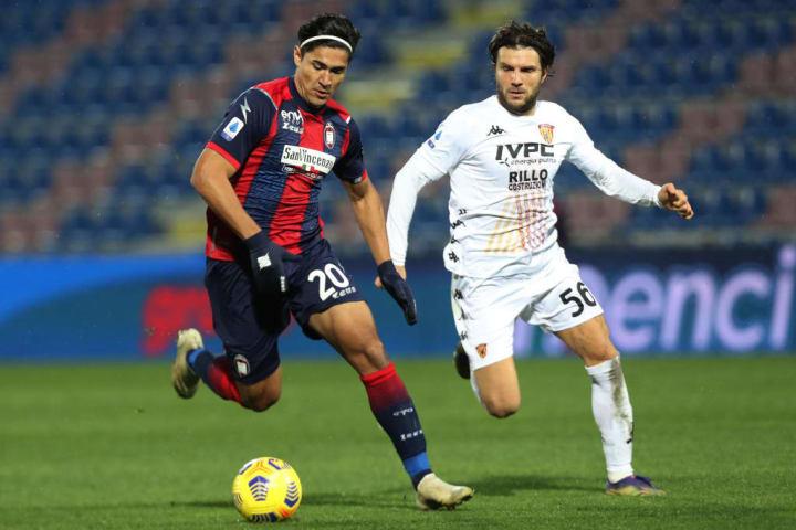 FC Crotone v Benevento Calcio - Serie A