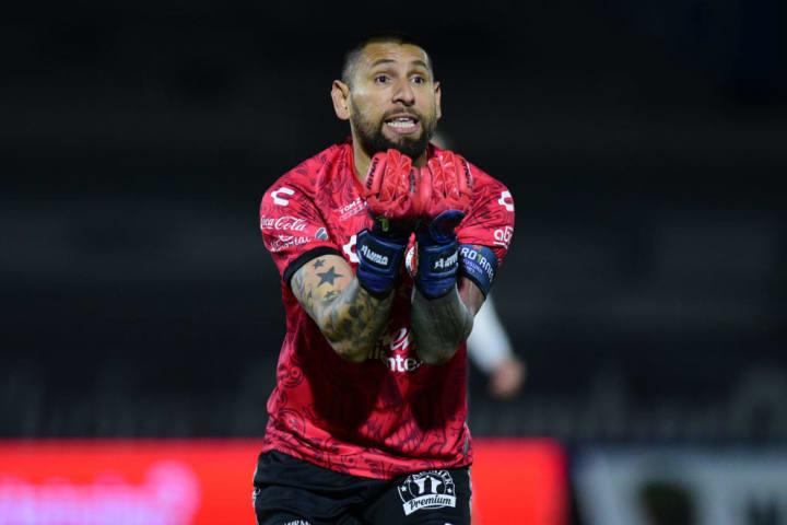 FC Juarez v Club Tijuana - Torneo Guard1anes 2021 Liga MX