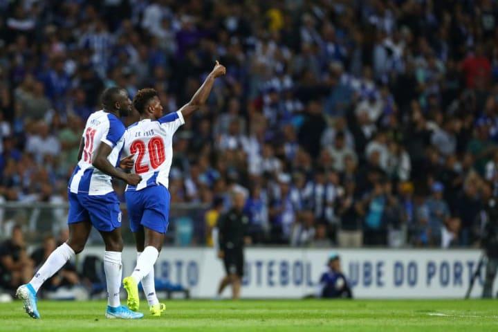 FC Porto won the league last season
