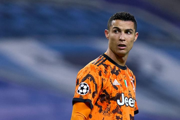 An away has kept Juventus in their tie with Porto
