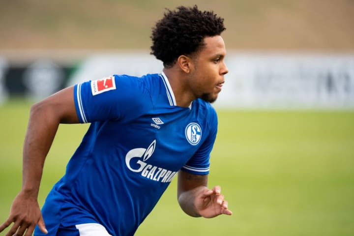 Weston Mckennie Close To Juventus Loan Deal With 18m Option To Buy