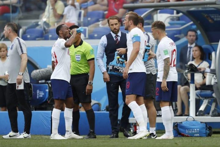 "FIFA World Cup 2018 Russia""England v Panama"""