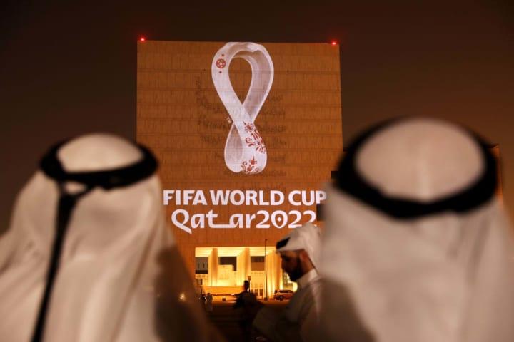 Copa do Mundo Qatar 2022 Fifa