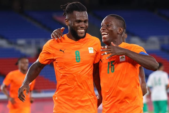 Ivory Coast got an important opening win