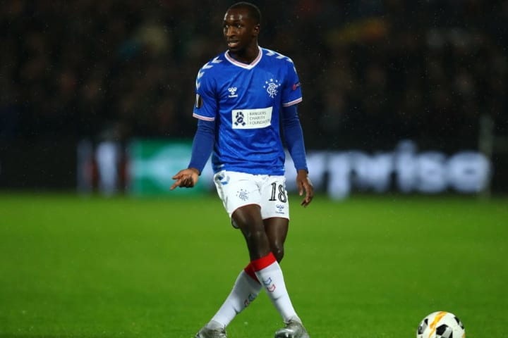 90min reported exclusively that Everton are interested in signing Kamara
