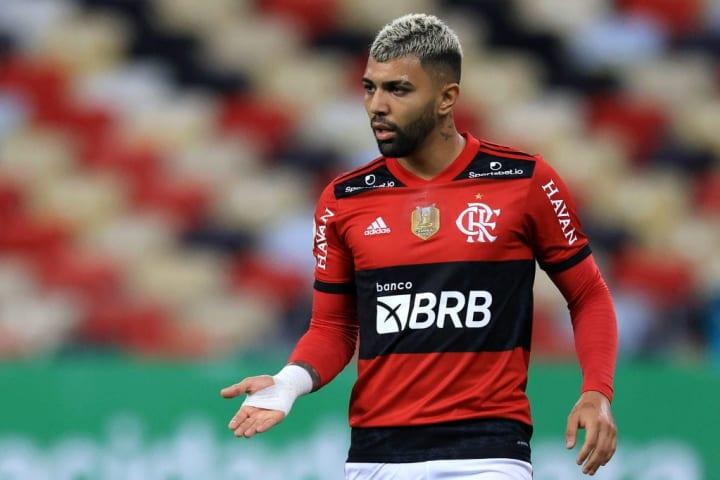Gabriel Barbosa