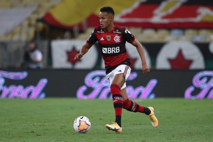 Lazaro Flamengo