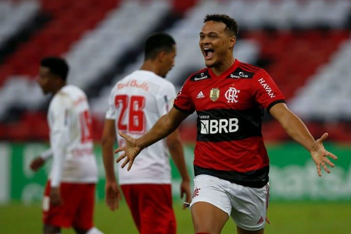 Rodrigo Muniz Flamengo Mercado Europa Proposta Middlesbrough