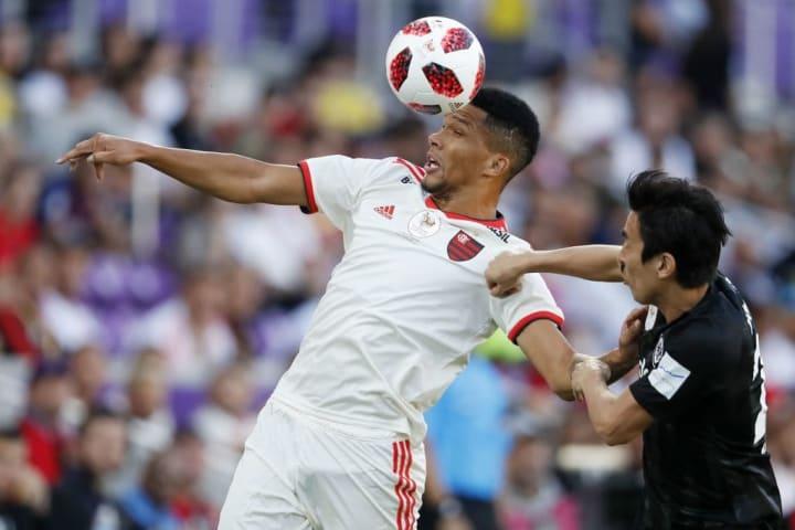 Florida Cup Flamengo Vitor Gabriel Mercado Renato Gaúcho