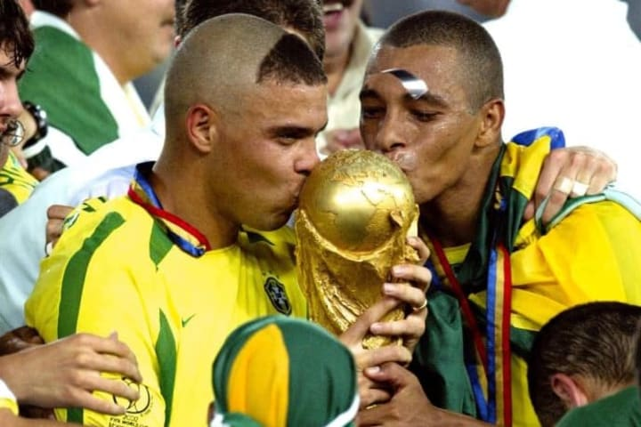 Ronaldo completed his redemption from years of injury hell at the 2002 World Cup