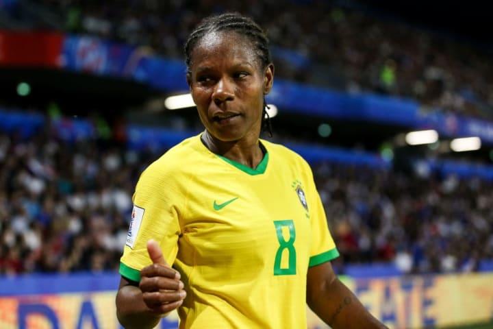Formiga Olimpiadas Brasil