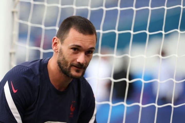 France v Croatia - UEFA Nations League