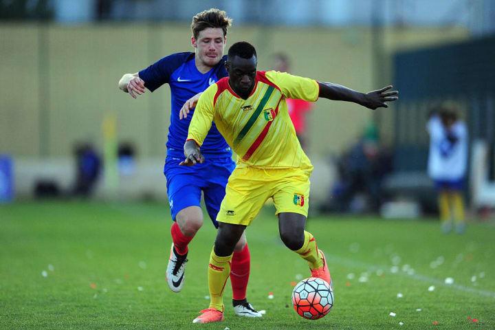 France v Mali - Toulon Tournament
