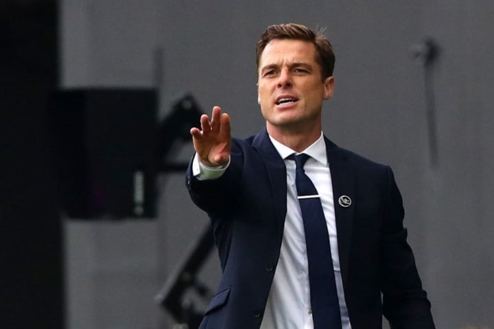 Scott Parker was delighted with a win at Leicester but a repeat at City seems unlikely