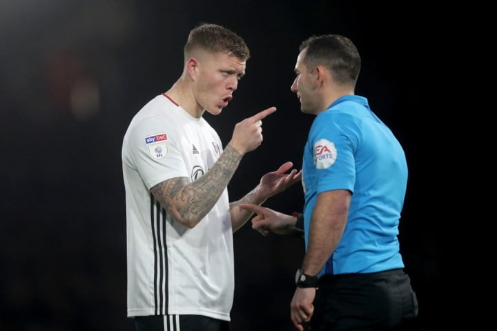 Alfie Mawson is one of several expensive flops Fulham have signed in recent years