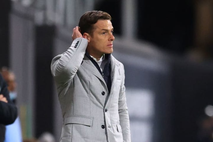 Scott Parker's Fulham side have looked revitalised in recent weeks