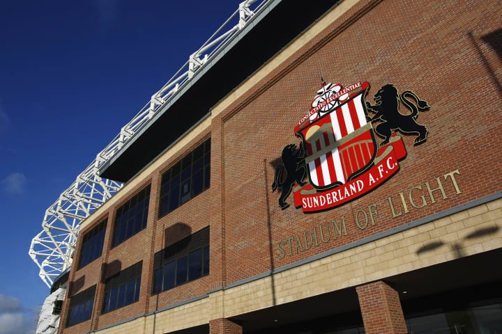 Enough is enough. Time for someone to sort out Sunderland