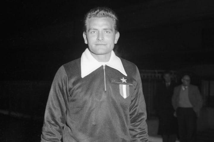 Giampiero Boniperti