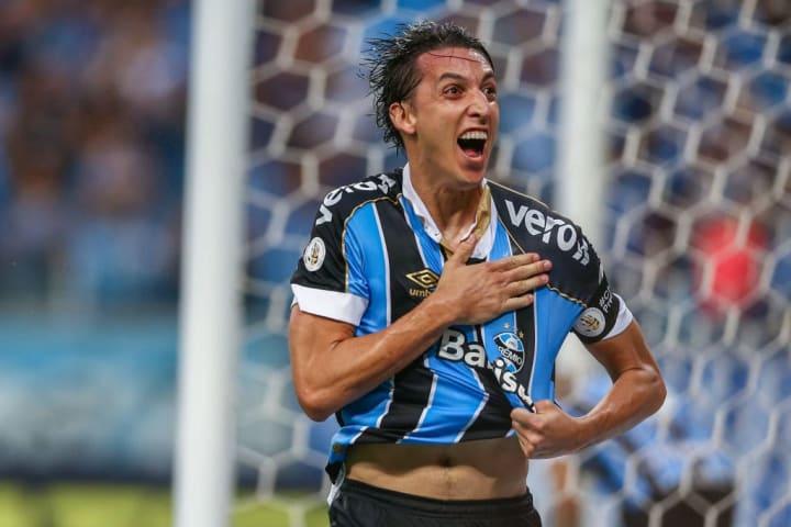 Pedro Geromel Grêmio