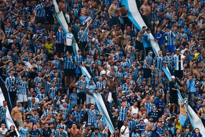 Grêmio, Valor