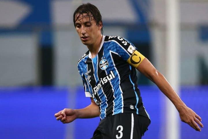 Pedro Geromel Grêmio Zagueiro Brasil