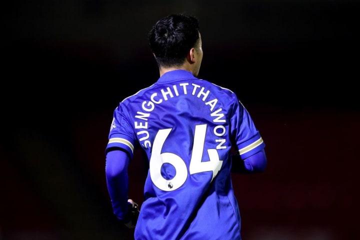 Thanawat Suengchitthawon