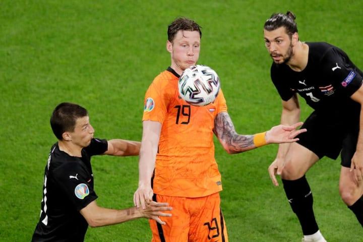Holland--v-austria---euro