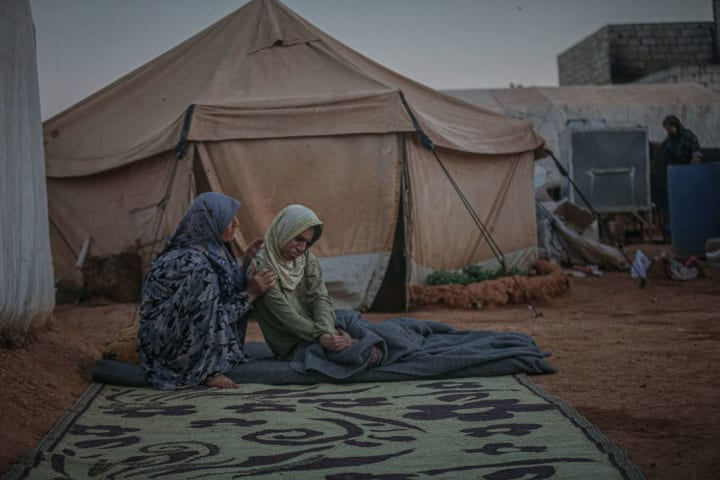 Refugiados afeganistao