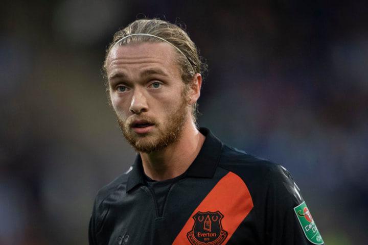 Tom Davies - Soccer Player - Born 1998