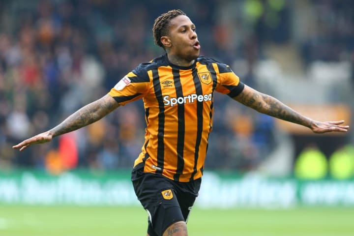 Abel Hernandez was relegated in both of his Premier League campaigns with Hull City