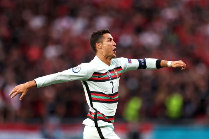 Hungary-v-portugal---uefa-euro-2020-group-f