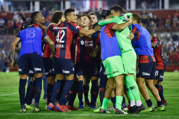Huracan v San Lorenzo - Copa De La Superliga 2019
