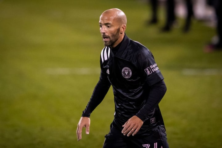 Federico Higuain is loving the opportunity of spending more time with his brother