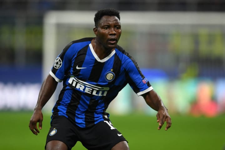 Mr. Versatile Kwadwo Asamoah would be a great addition to any side