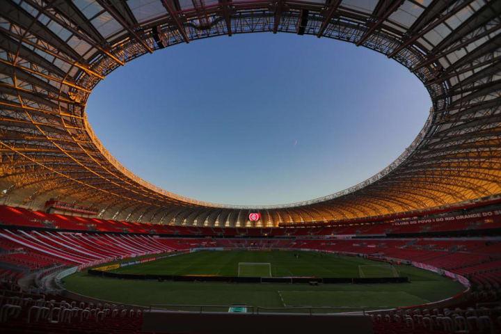 Internacional Beira-Rio Libertadores