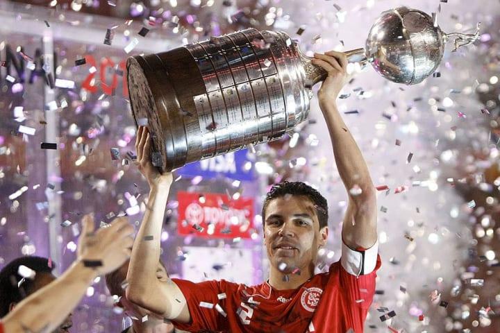 Internacional Troféu Campeão Libertadores 2010 História Finais
