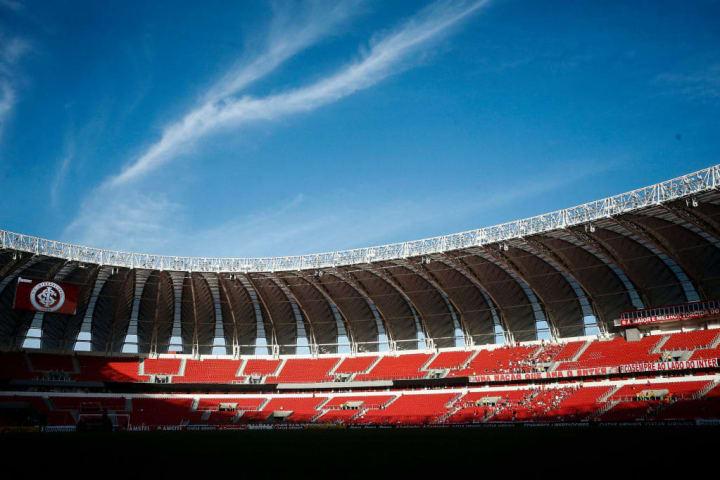 Internacional v Universidad Catolica - Copa CONMEBOL Libertadores 2020