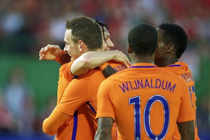 netherlands vs austria - photo #25