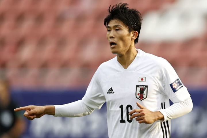 "International friendly match""Japan v Ivory Coast"""