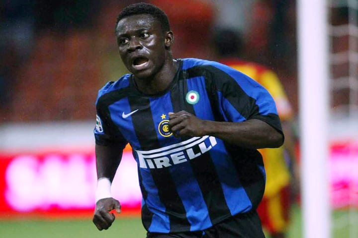 Internazionale v Lecce